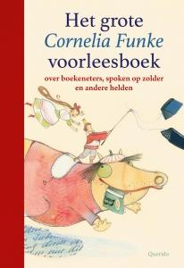 Het grote Cornelia Funke voorleesboek