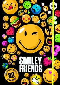 SMILEY FRIENDS  - DOEBOEK