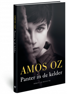 Panter in de kelder_amos oz
