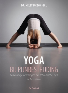 Yoga als pijnbestrijding