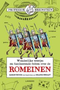 Professor Breinstein - Romeinen