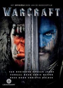 Warcraft - Het officiële boek van de bioscoopfilm