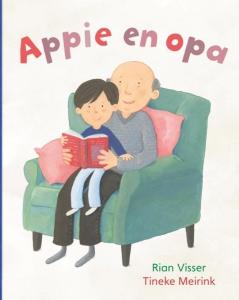 Appie & opa