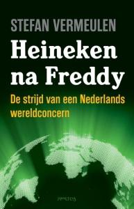 Heineken na Freddy