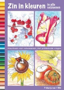 Zin in kleuren in alle seizoenen