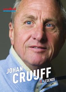 VI Legends: Johan Cruijff