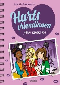 Hartsvriendinnen - Mijn eerste kus