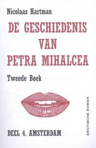 De geschiedenis van Petra Mihalcea 2