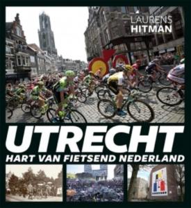 Utrecht, hart van fietsend Nederland