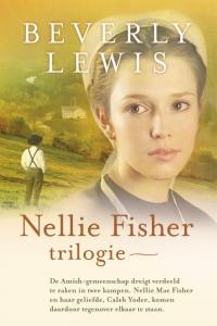 Nellie Fisher trilogie