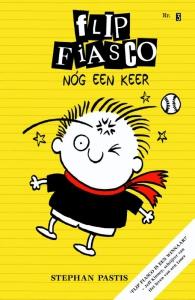 Flip Fiasco 3 - Nóg een keer