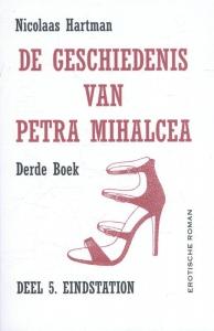 De geschiedenis van Petra Mihalcea 3