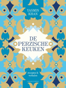 De Perzische keuken