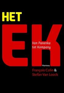 Het EK: van Panenka tot Kompany