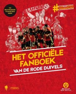 Het officiële fanboek van de Rode Duivels