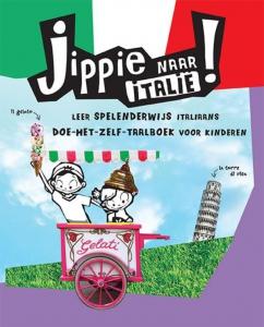 Jippie naar Italië!