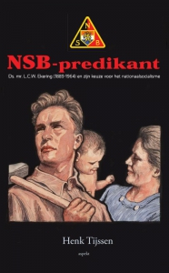 NSB-predikant Ekering