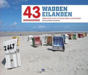43 waddeneilanden