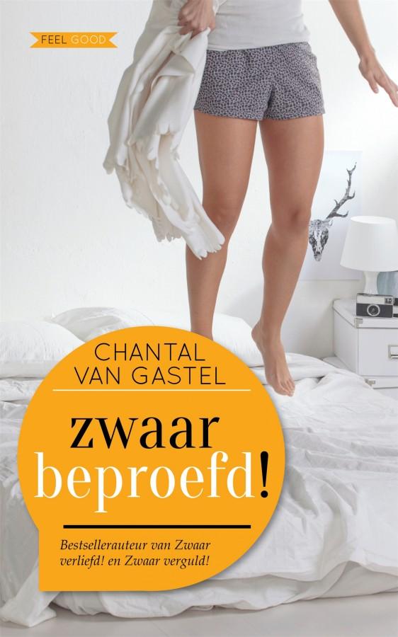 Cover Van GAstel - Zwaar beproefd