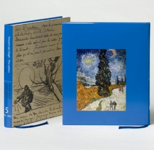 Vincent van Gogh - De Brieven