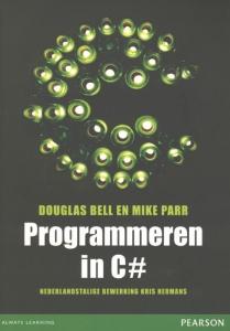 Programmeren in C