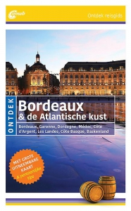 Anwb Ontdek Bordeaux & de Atlantische kust