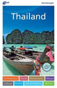 ANWB Wereldreisgids Thailand