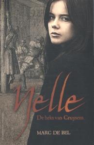 Nelle. de heks van Cruysem