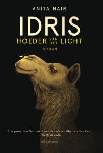 Nair, Anita - Idris hoeder van het licht