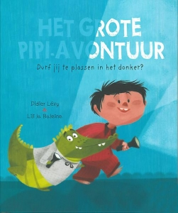 Grote Pipi-avontuur