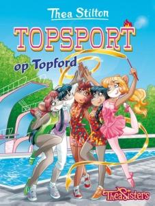 Set het leven op Topford 16 + 17 + poëziealbum