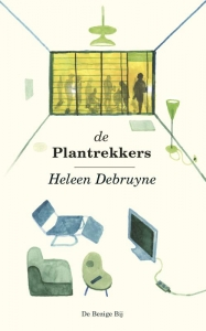 De plantrekkers_Heleen Debruyne