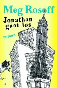 Rosoff Jonathan gaat los