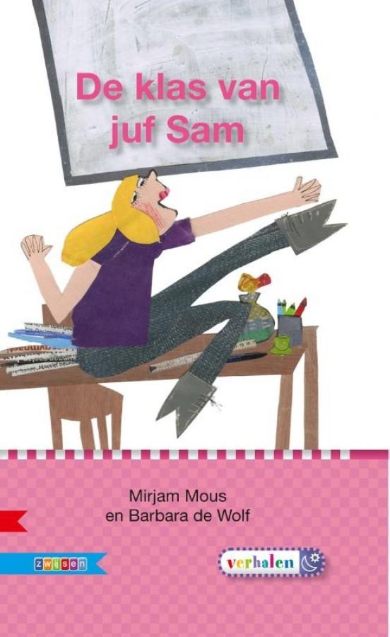 De klas van juf Sam AVI M3
