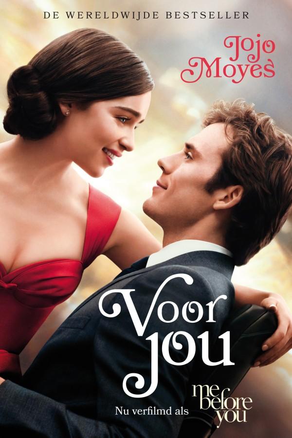 Moyes Voor jou filmeditie NU VERFILMD 22-02-2016
