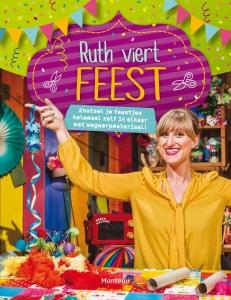 Ruth viert feest