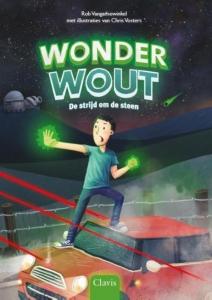 Wonder Wout. De strijd om de steen