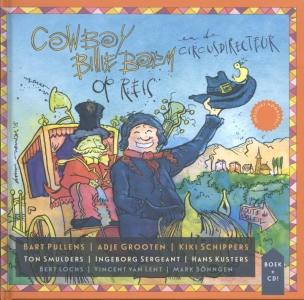 Cowboy Billie Boem Op Reis