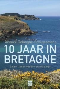 10 jaar in Bretagne