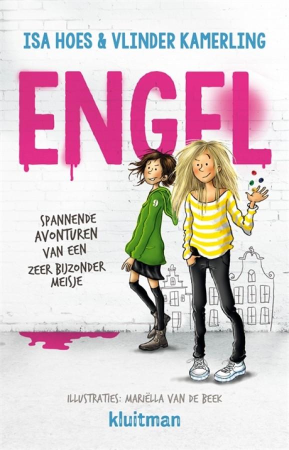 Engel Isa Hoes