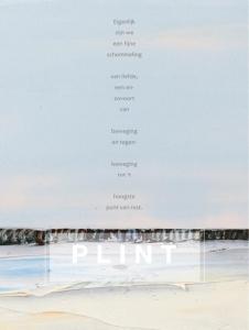 dichter; Hans Andreus  10B6 poster