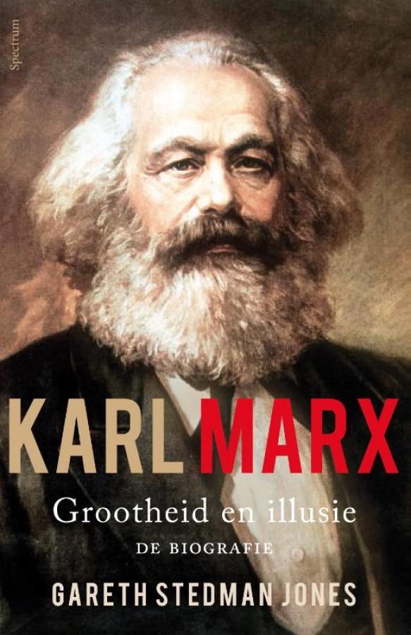 Karl Marx: grootheid en illusie