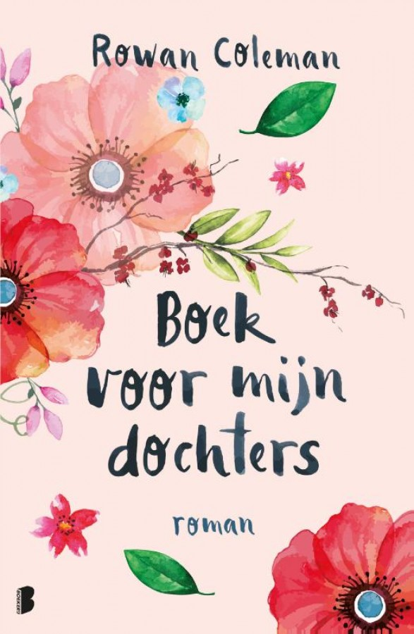 Boek voor mijn dochters