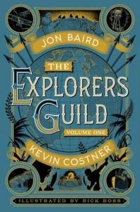 Explorers' Guild