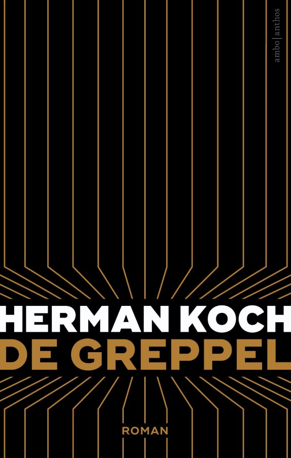 Herman Koch_De greppel