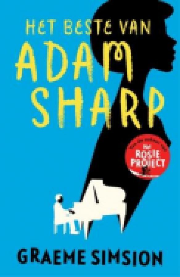 Adam-sharp