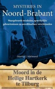 Mysteries in Noord-Brabant