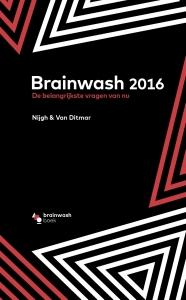 Brainwash 2016