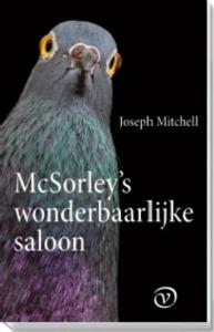 McSorley's wonderbaarlijke café
