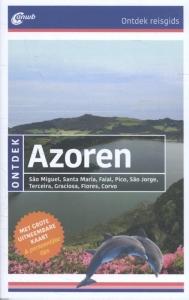 ANWB Ontdek Azoren